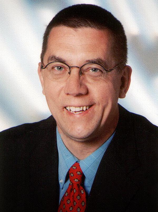 Managing Director Dipl. Ing. Peter Rossmanith
